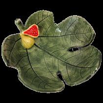 Zdjelica smokvin list