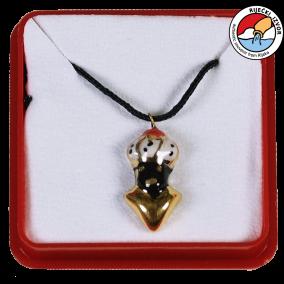 MORČIĆ - nakit, mali privjesak