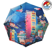 THE RIJEKA UMBRELLA – 60 cm high