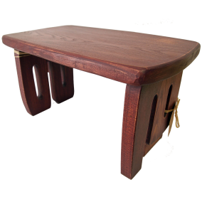 """Small benches """"Glagolitic Script"""""""
