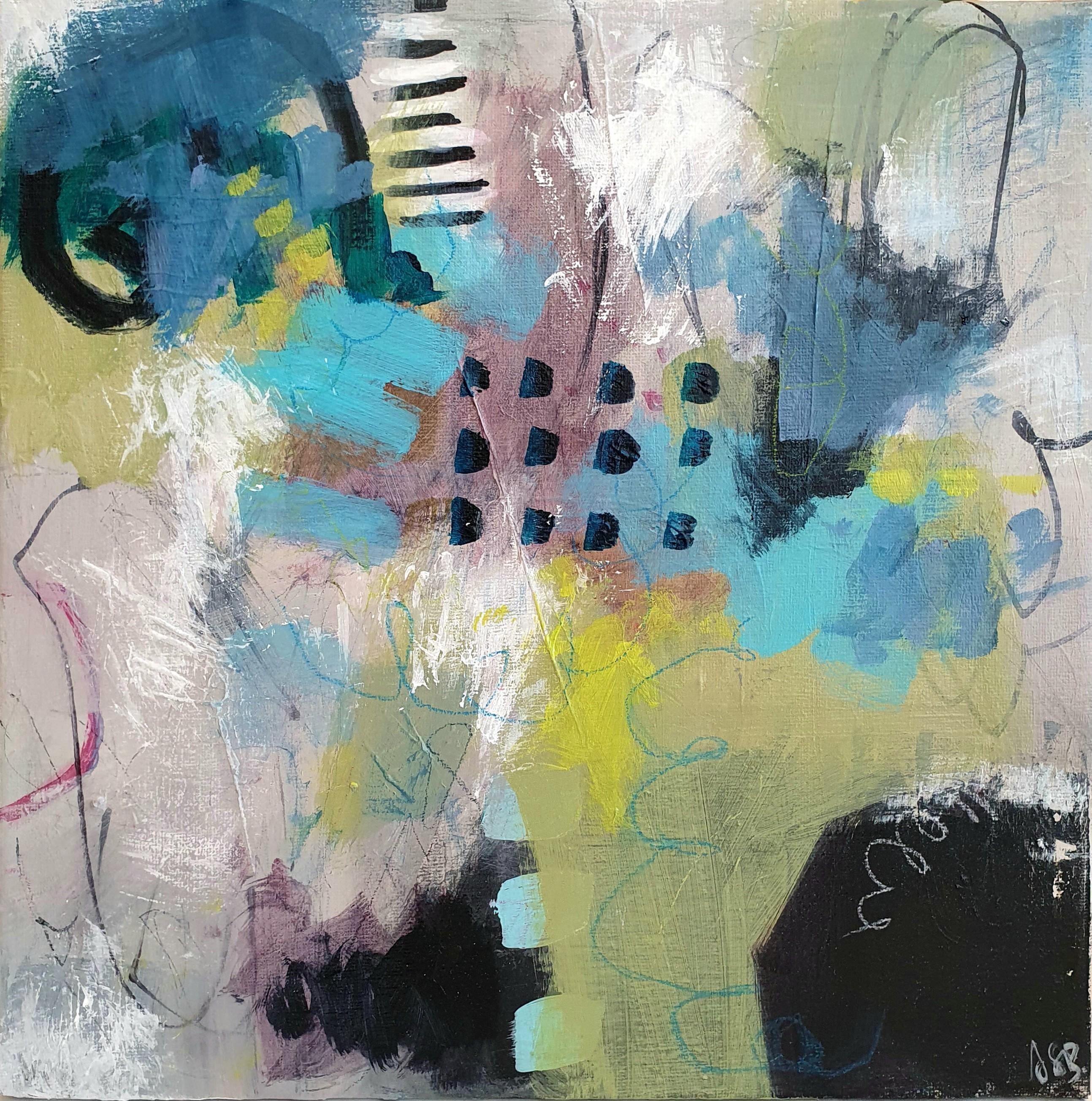 Umjetnička slika 25, Jelena Sitar Barbarić