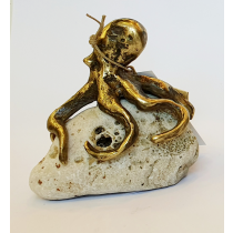 Figura bronca velika