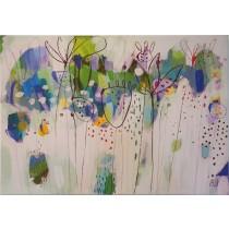 MIRNA SIŠUL art print 70 x 100